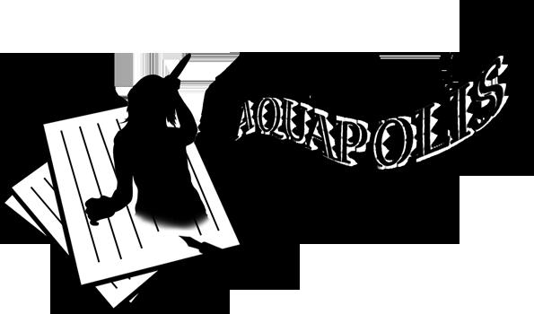 AQUAPOLIS – Minato Sakurai's website -